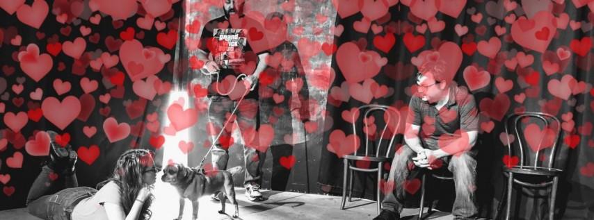 DogProv! The Valentine's Day Show