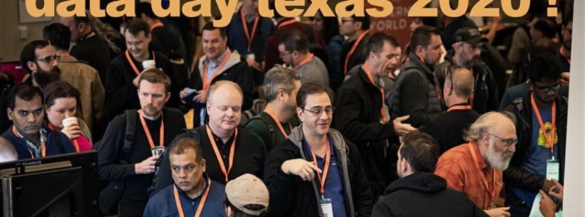 Data Day Texas 2020