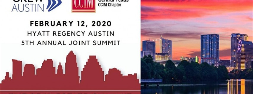 Commercial Real Estate Summit 5th Annual