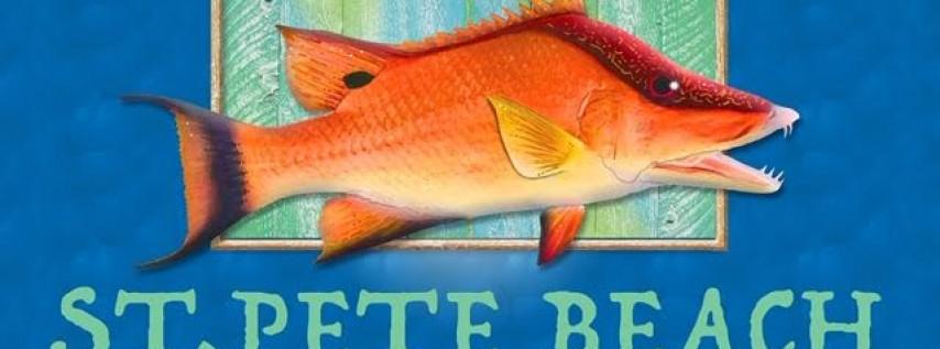 St. Pete Beach Seafood & Music Festival 2020