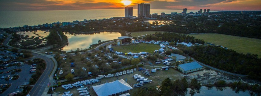 2020 Emerald Coast Boat and Lifestyle Show