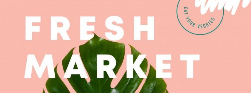 Fresh Market at Hyde Park