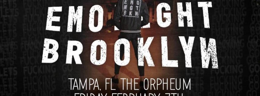 Emo Night Brooklyn: Tampa