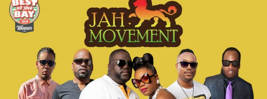 Jamaican Rum Punch Night w/ Jah Movement