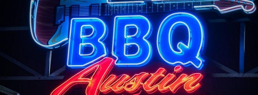 BBQ Austin presented by Miller Lite