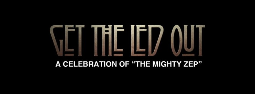 Get The Led Out @ The Peabody Auditorium