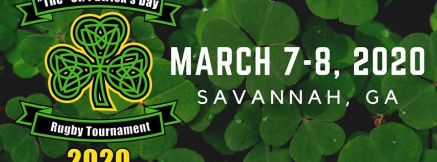 The St. Patrick's Day Rugby Tournament