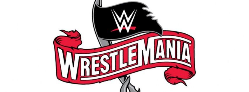 WWE WrestleMania 2020