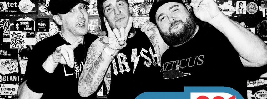 Blink-182 Tribute Band: Blank281