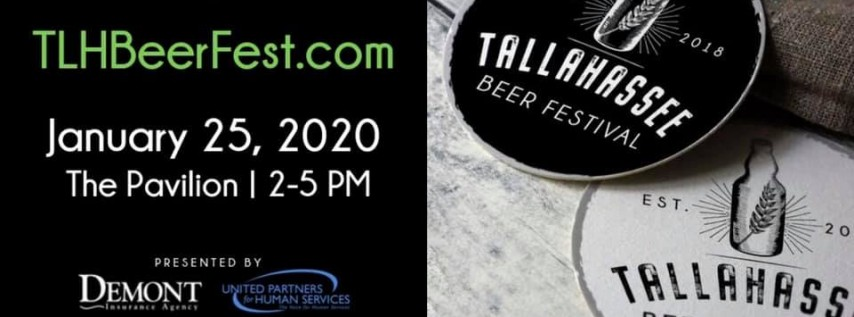 2nd Annual Tallahassee Beer Festival