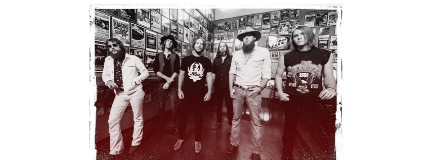 Whiskey Myers at Revention Music Center w/ Ray Wylie Hubbard