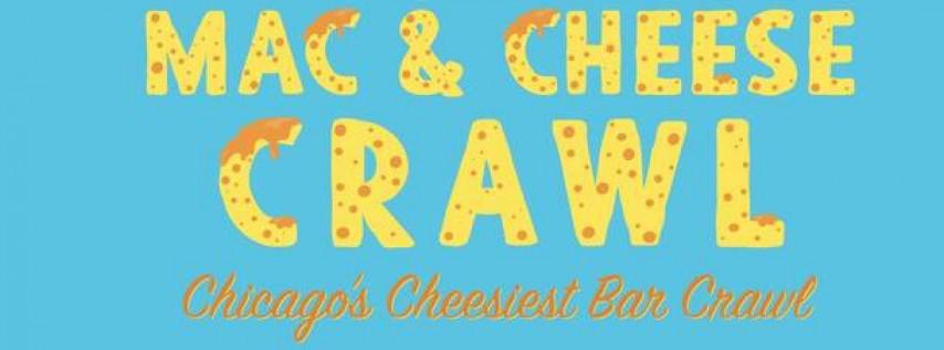 Mac & Cheese Crawl