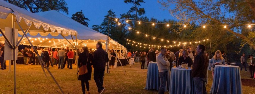 Cape Fear Craft & Cuisine presented by Cheney Brothers