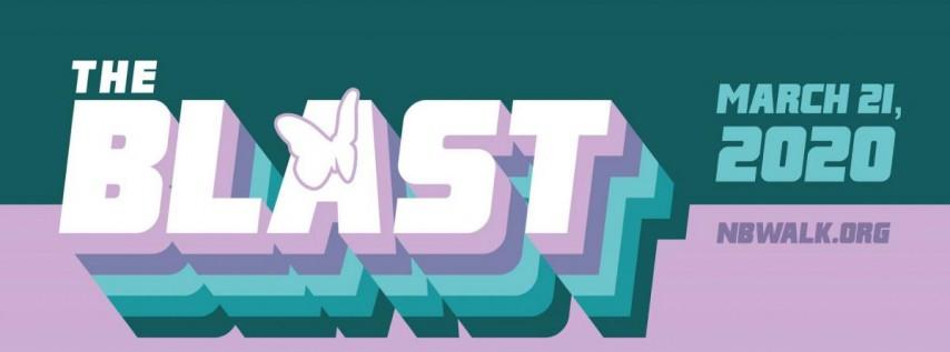 13th Annual The Blast