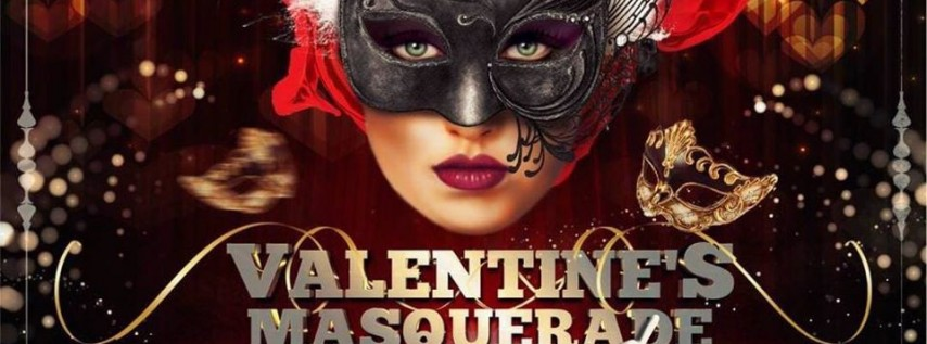 Bollywood Valentine's Masquerade Party | TAMPA, Florida