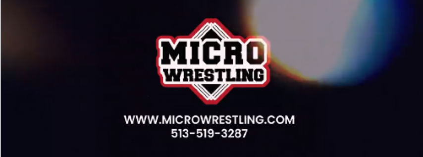All-New 18 & Up Micro Wrestling at Club Skye!