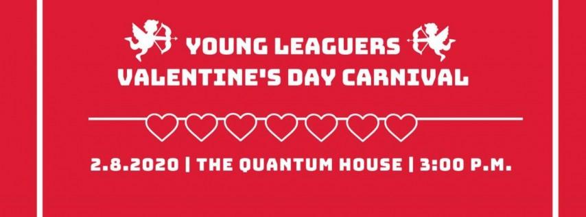 Valentine's Day Carnival