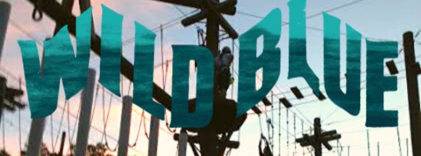 Valentine's Date Night Climb at Wild Blue Ropes 2020