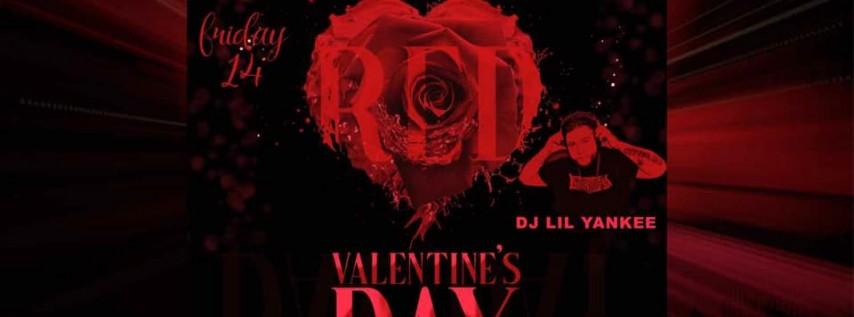 Red Valentines Rumbero