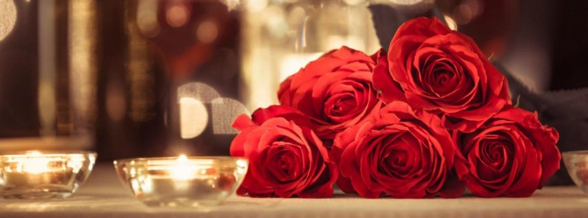 Valentine's Day at Wild Sea Oyster Bar & Grille
