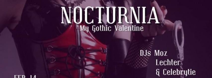 Nocturnia: My Gothic Valentine