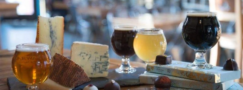 Valentine's Day Beer and Chocolate Pairings