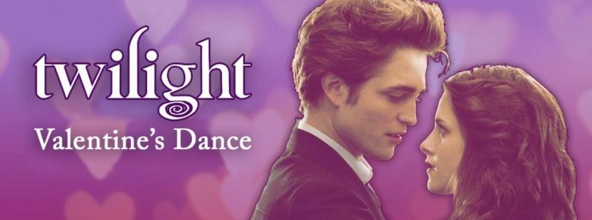 Twilight Valentines Dance