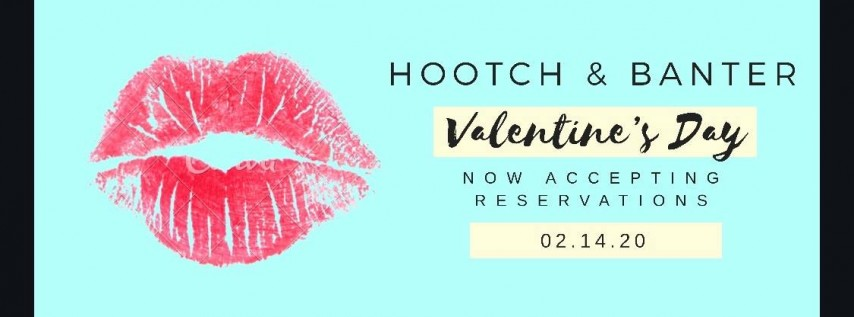 Valentine's Day Reservations