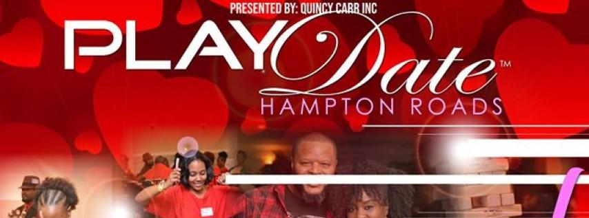 PlayDate Hampton Roads 4th Annual 'Got Cupid'
