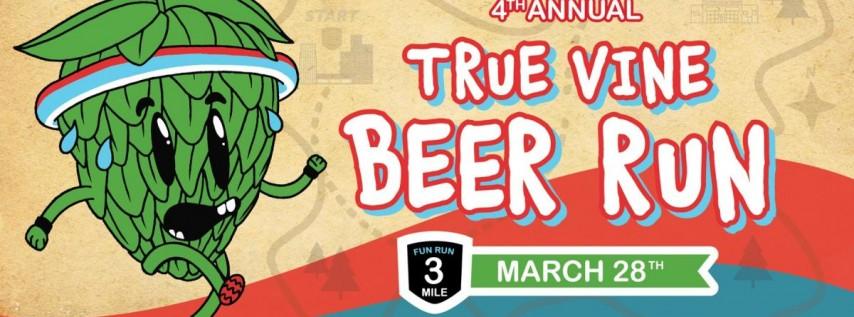 True Vine's Beer Run 2020