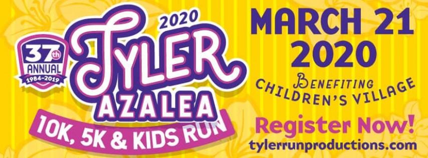 2020 Azalea Run