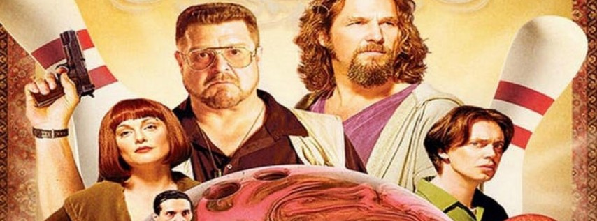 The Big Lebowski - Live On The Big Screen at Boulder Theater
