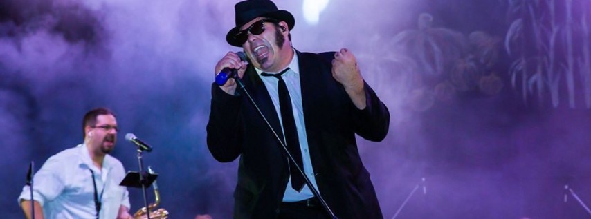 The Blues Brothers Soul Band: Rhythm & Blues