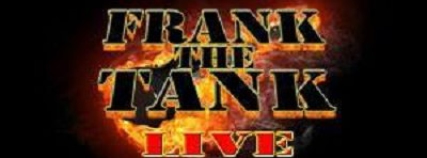 Frank the Tank LIVE at Recovery Grill