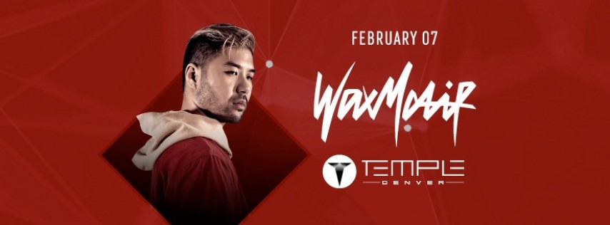 Wax Motif at Temple Denver