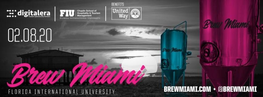 Brew Miami 2020