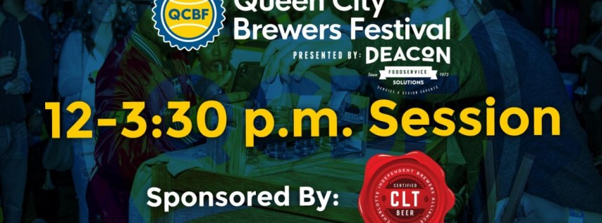 Queen City Brewers Festival 2020