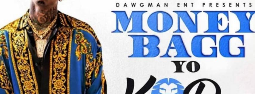 Money Bagg Yo LIVE @ KOD Miami