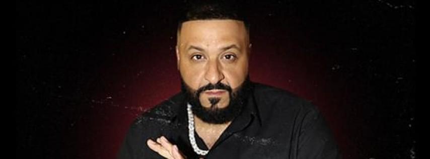 DJ Khaled Big Game Weekend