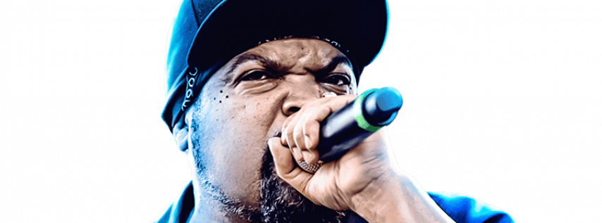 Ice Cube at Nutty Brown Amphitheatre Live