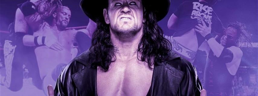 Undertaker Meet & Greet