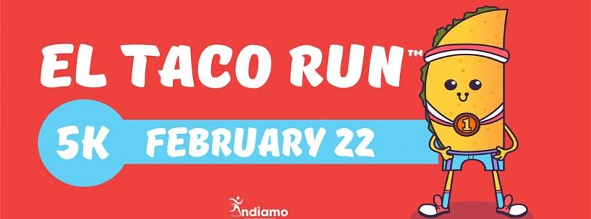 El Taco Run 5K