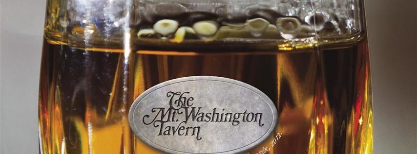 Kentucky Nights - A Bourbon Tasting 6