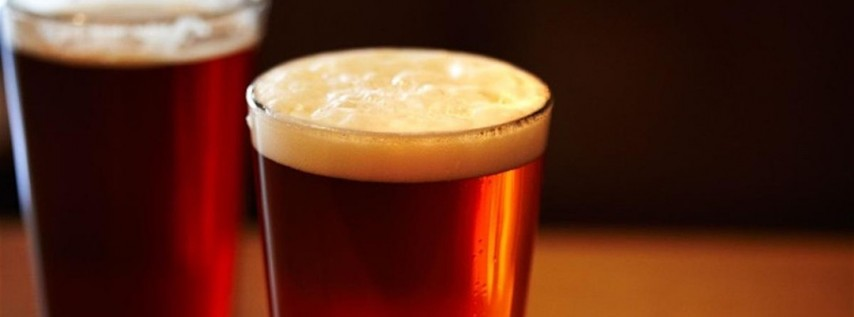 Luck of the Irish Homebrew Competition