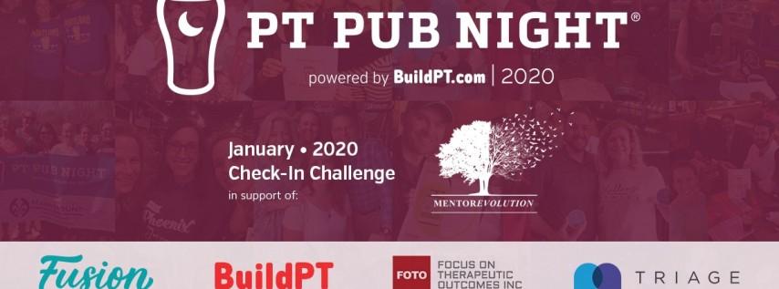 PT Pub Night - Sarasota