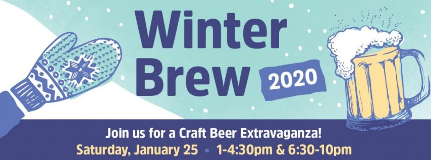 Winter Brew 2020