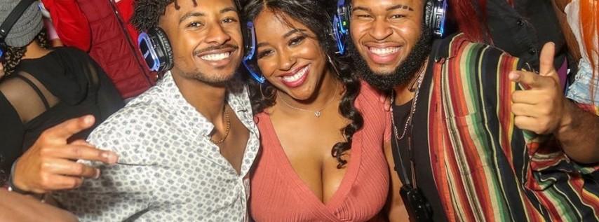 Urban Fetes: Silent 'Trap & Twerk' Party Chicago