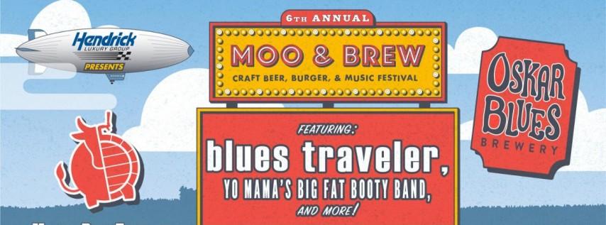 Moo & Brew Fest #6