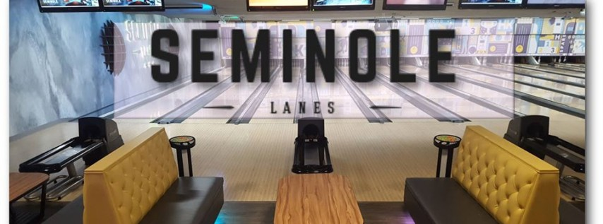 Mega Monday at Seminole Lanes