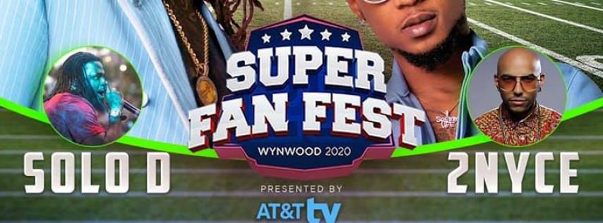 Oid Super Fan Fest Takeover
